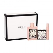 Gucci Bloom Nettare di Fiori confezione regalo eau de parfum 100 ml + eau de parfum 7,4 ml + sapone 100 g donna