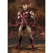 Bandai Avengers: Endgame - Iron Man Mk 85 (Final Battle) - S.H. Figuarts