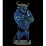 Chief Bogo-Figurina Zootropolis