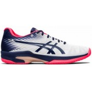 ASICS Solution Speed FF Clay/Padel White Women - 2020 (39)