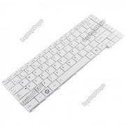 Tastatura Laptop Toshiba Satellite 9Z.N4VGV.001 alba