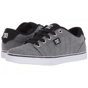 DC Anvil TX SE (Little KidBig Kid) BlackGrey 2