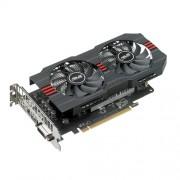 ASUS VGA AMD RADEON RX560 2GB GDDR5 DVI HDMI DP FAN
