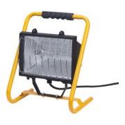 Brennenstuhl Projecteur halogène H 1000 IP54 1,5m H07RN-F 3G1,0 1000W 18000lm Catégorie rendement énergétique C