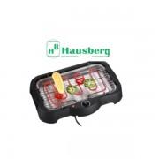 Gratar Grill Electric Hausberg HB523 2000W