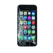 Display iPhone 5c Original Negru SWAP Cu Sticla Sparta