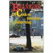 Baantjer: De Cock en dood door hamerslag - A.C. Baantjer