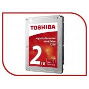 Жесткий диск 2Tb - Toshiba P300 HDWD120UZSVA