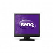 BenQ monitor LED BL912 19\ DVI, fényes fekete, flicker-Free