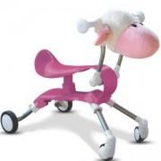 Детско балансиращо колело smarTrike Springo, овца, 011070