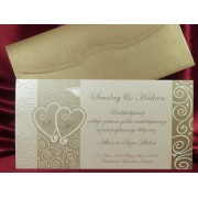 invitatii nunta cod 5374