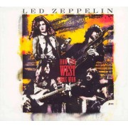 Led Zeppelin - How the West Was Won (0075678358722) (3 CD)