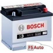 Acumulator BOSCH S3 56AH 480A borna inversa