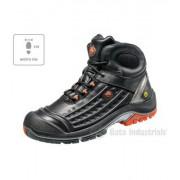 RIMECK VECTOR XW Uni kotníková obuv B08B1 černá 46