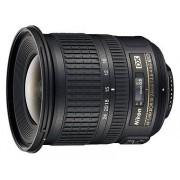Nikon 10-24mm F/3.5-4.5G ED AF-S DX - 2 Anni Di Garanzia In Italia