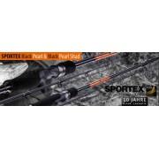 LANSETA SPORTEX BLACK PEARL TRAVEL 2, 70m 47-71g