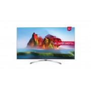 Televizor SUHD Smart LG 55SJ810V, 139 cm, 4K UHD, Argintiu