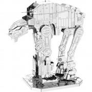 Metal Earth Star Wars EP 8 AT-M6 Heavy A. Walker metalni komplet za slaganje