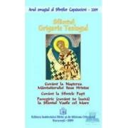 Cuvant la nasterea mantuitorului - Sfantul Grigorie Teologul