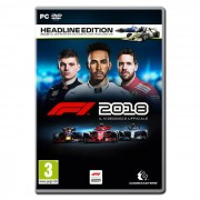 Koch Media F1 2018 Headline Edition - PC