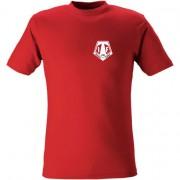 Tranemo IF Röd T-shirt Barn/Baby