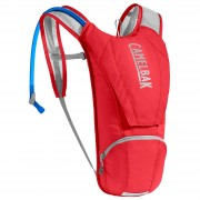 Camelbak Classic Hydration Backpack 2.5 Litres - Racing Red/Silver
