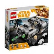 Lego Star Wars - Speeder Terrestre de Moloch - 75210