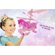 Magic Unicorn Magical Flying Toy