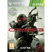 Xbox 360 - Crysis 3 Classics