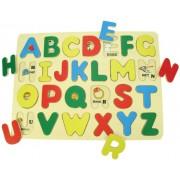 PUZZLE ABC (BJ755)