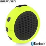 Bocina BRAVEN 105 Bluetooth Universales Lima (Electric)