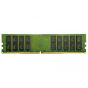 Memory RAM 1x 16GB HP - ProLiant ML110 G9 DDR4 2400MHz ECC REGISTERED DIMM | 836220-B21