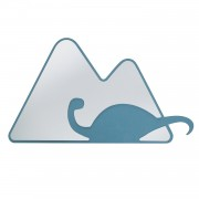 Mountain Spegel, Dino
