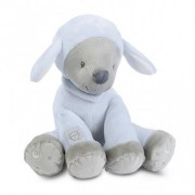 Nattou Sam & Toby Collection - Cuddly Sam The Sheep