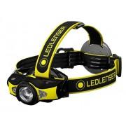 LED LENSER FRONTAL iH11R RECARGABLE