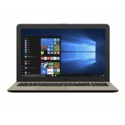 "Laptop ASUS X540NA-DM083 15.6""FHD AG, Intel DC N3350/4GB/128GB SSD/Intel HD 505"