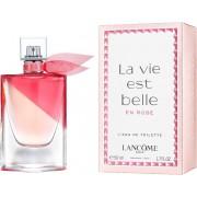Lancome La Vie Est Belle En Rose dámská toaletní voda 50 ml