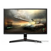 "Monitor LG 24MP59G-P 24"" Freesync gamer IPS LED"