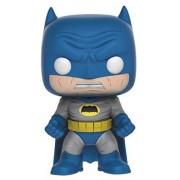 Funko Pop DC Heroes The Dark Knight Returns Batman Blue Version Vinyl Figure