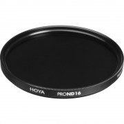 Hoya PRO ND16 Filtru Densitate Neutra 62mm