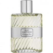 Dior Eau Sauvage Eau de Toilette para homens 100 ml sem vaporizador