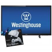 "Pantalla Westinghouse LED 32"" HD + PlayStation Classic Edition"