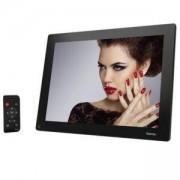 Цифрова фото рамка HAMA 150SLP, 15 инча, Slim, HD, USB, HAMA-118597