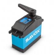 Serwo maxi Savox SW-0241MG 200g (40kg/ 0,17sec) wodooporne