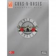 Cherry Lane Music Company Guns N' Roses: Greatest Hits