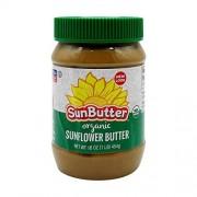 SunButter Mantequilla del girasol orgnica 16 oz.