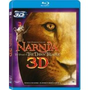 The chronicles of Narnia Voyage of the dawn treader BluRay 3D