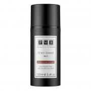 Pall Mall Barbers Post Shave Balm 3.4 oz / 100 mL Grooming PMB-SP-003