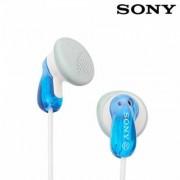 Sony Hörlurar - Blå