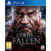 Игра Pre-Order Lords of the Fallen PS4 - 14213457